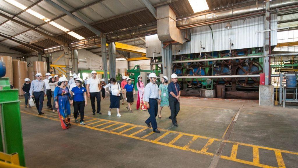 Business Trip to Explore the Vietnamese market - IDJ Group