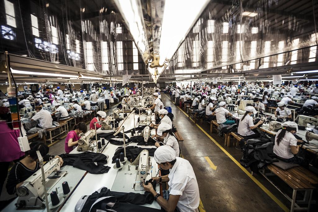 Vietnam now a prospective hub for Italian businesses - IDJ Group