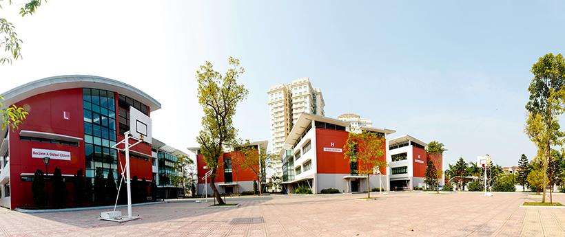 Hanoi Academy