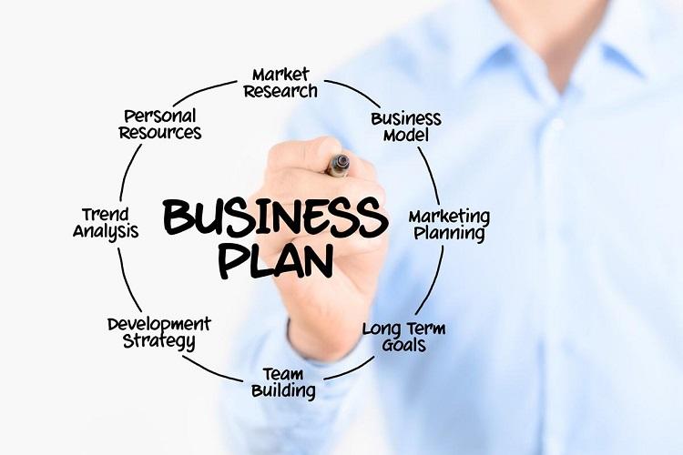 Lợi ích của kế hoạch kinh doanh