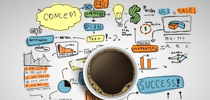 Tìm ý tưởng kinh doanh