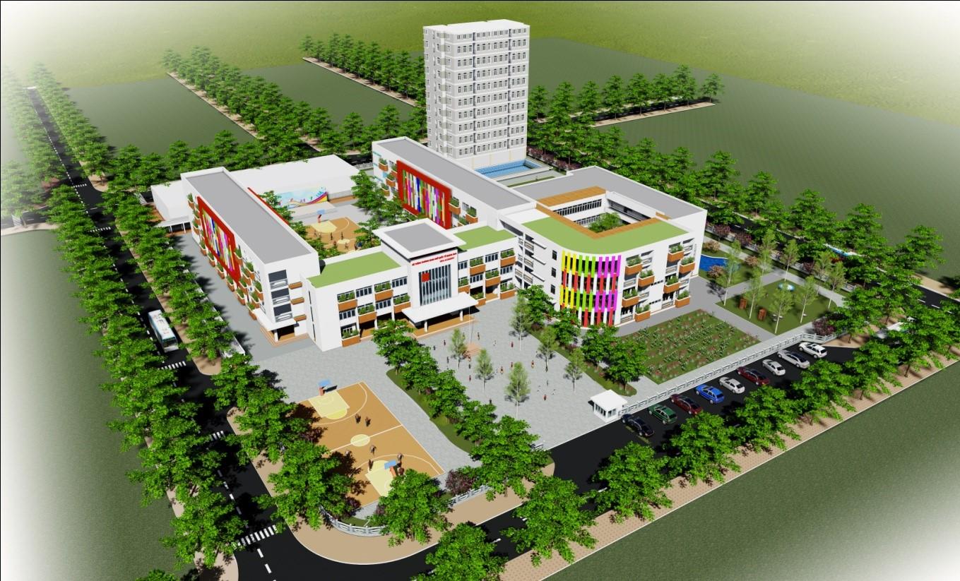 Quảng Nam Academy