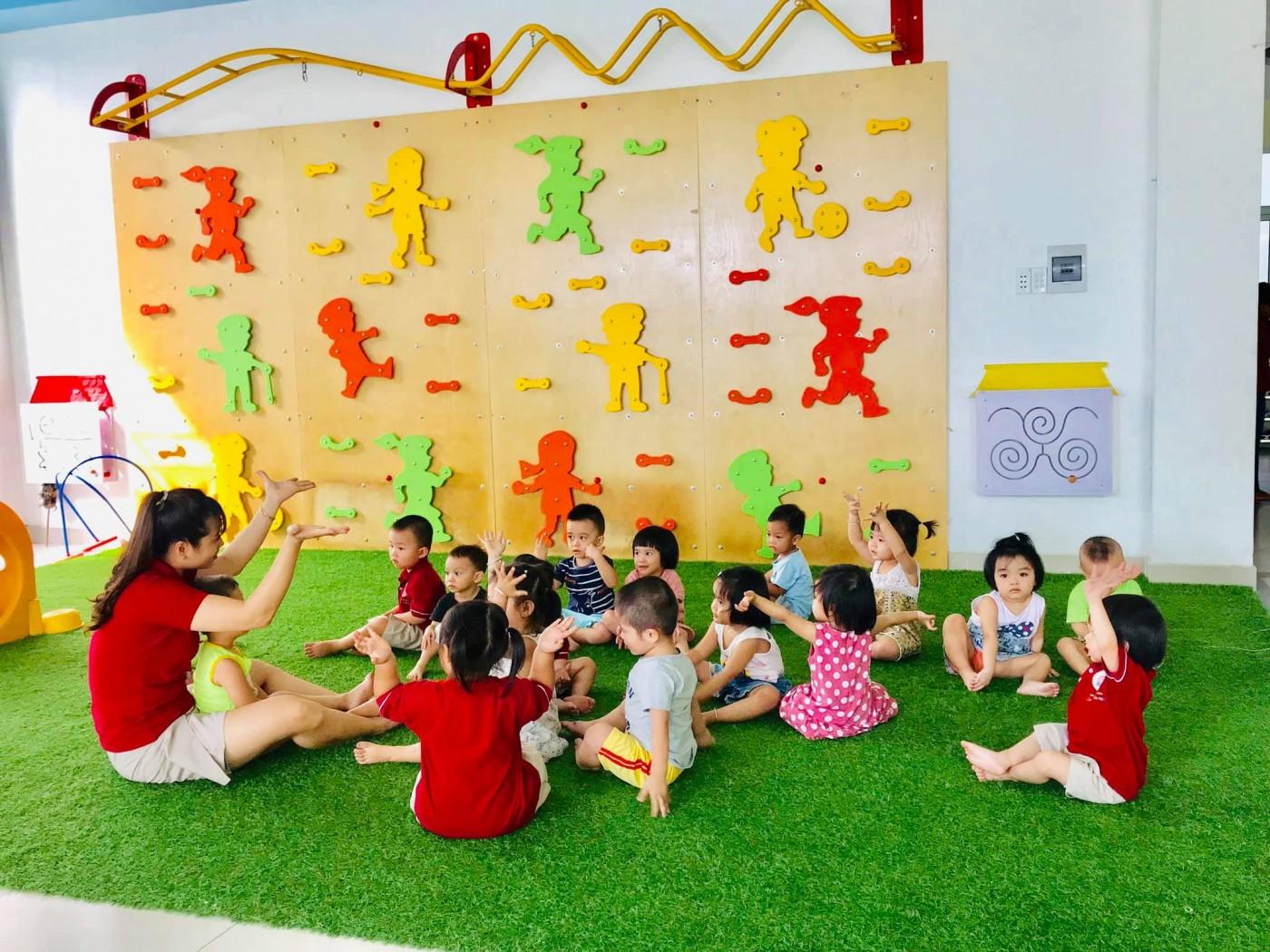Thủ tục mở nhóm trẻ, lớp mẫu giáo độc lập tư thục
